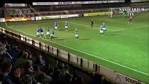 Les plus belles actions de David Henen avec Everton !