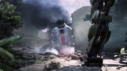 TITANFALL 2 Trailer PS4/Xbox One