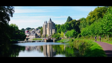 Destination Morbihan