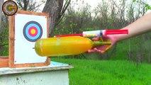 Como fazer uma arma de airsoft Máquina | MrGear