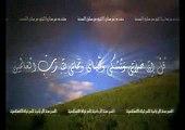 سورة القيامة - تلاوة المقرئ الشيخ محمد جبريل