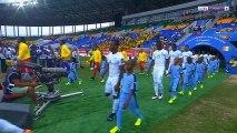 ملخص مباراة  ساحل العاج 0 - 0 توجو