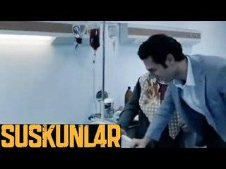Suskunlar 11. Bölüm - Iska İbrahim, hayata devam ediyor!