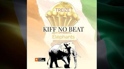 KIFF NO BEAT - Eléphant ( on compte sur vous ) [ Audio ]