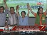Ombudsman, ibinasura ang reklamong graft vs. Rep. Gloria Arroyo kaugnay ng fertilizer fund scam