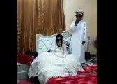 Arabia Saudyjska: ślub 80-latka z 12-letnią dziewczynką. Chory kraj. Chore prawo.