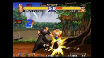 ★ Real Bout Fatal Fury Special ★ ☆ 0002 ☆
