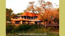 Jock Safari Lodge,Luxury Safari Lodge, Kruger Park (Part 4)