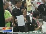 NTG: Ombudsman, nilinaw na para kasong plunder ang ibinasurang request for immunity ni Napoles