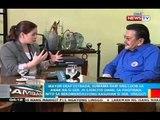 Manila Mayor Joseph Estrada, bukas daw na tumakbo ulit bilang pangulo