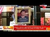 BT: Pinoy, patay matapos atakihin ng 'di pa nakikilalang salarin sa New York