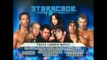 WCW Starrcade 2000 Trailer