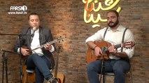 Chandshanbeh – Hamed Nikpays live performance!/!چندشنبه– اجرای زنده حامد نیک پی