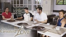The Greatest Love: Alegre siblings' discussion on who will take care of Gloria | Episode 96