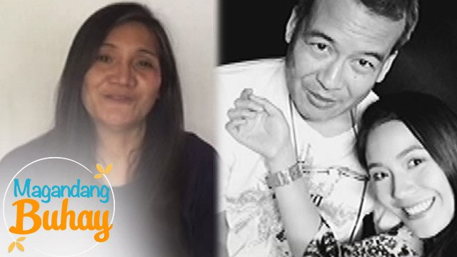 Magandang Buhay: Ritz's parents' birthday message for her