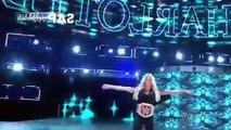 Charlotte and Bayley Full Segment - WWE RAW 16 January 2017 - Monday Night Raw 16_1_17 HD