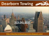 Dearborn Towing (313) 241-3152