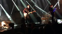 Muse - Agitated, Belfast Ulster Hall, 03/15/2015