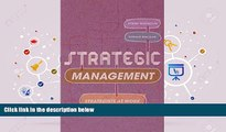 Free PDF Strategic Management: Strategists at Work Books Online