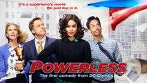 Powerless - Trailer
