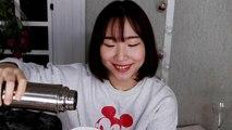 [Miniyu Korean ASMR] New Year Ear Cleaning Role Play [미니유 한국어 ASMR] 새해맞이 뻐석뻐석 깨끗한 귀청소가게│귀마사지 서비스