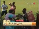 Asafa Powell 9.74 World Record