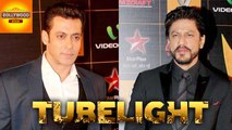 Shah Rukh Khan & Salman Khan's Character Details in Tubelight Revealed | Bollywood Asia