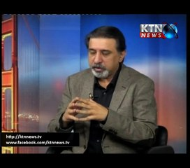 Opnion With Ali Kazi- 16th January 2017