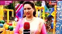 Yeh Rishta Kya Kehlata Hai IBN 7 Bhabhi Tera Devar Dewaana 17th January 2017