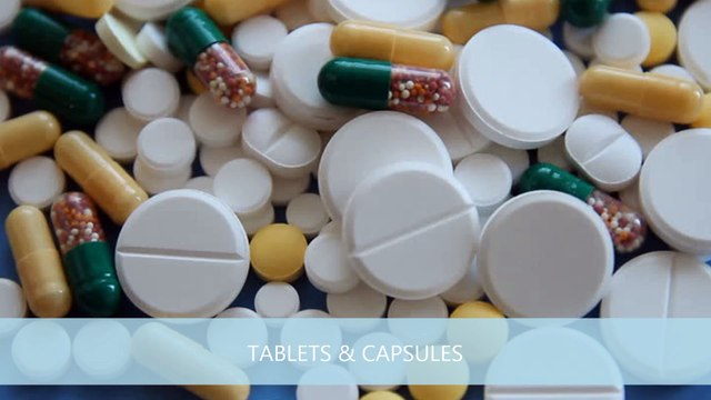 Third Party Contract Manufacturing, Third Party Pharma Manufacturing