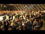 RTI / Réligion: 57ème pélérinage militaire international a lourdes en France