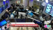 J'aime pas l'e´cole (17/01/2017) - Best Of de Bruno dans la Radio