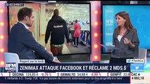 Regard sur la Tech: ZeniMax attaque Facebook et réclame 2 milliards de dollars – 16/01