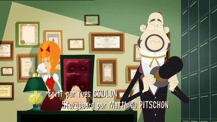 I Dalton - La mucca e i prigionieri (S01E55) Full episode in HD