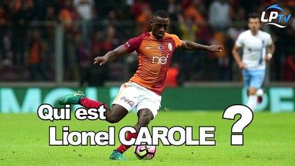 Présentation de Lionel Carole