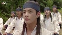 [MV] Yang Yoseob - The Divine Move - Hwarang OST Part 6 (양요섭 - 신의 한 수 - 화랑 OST Part 6)