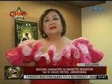 24 Oras: Bagong karakter ni Nanette Inventor na si Vagigi Reyes, umeeksena