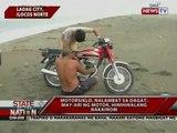SONA: Kabuhayan ng mga mangingisda at magsasaka sa Ilocos Sur, apektado ng masamang panahon