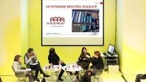 Lille Hellemmes Fives-Cail, friches industrielles et intensification des villes