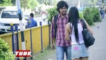 Hot Girl Calling Boys 'BHAIYYAJI' (Brother) Prank - iDiOTUBE - Pranks In India (1)