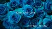 "【J-pop 名曲オルゴール -4-】「Love Love Love」  ドリームズ・カム・トゥルー    【J-pop famous music box music - 4 -】 ""Love Love Love"" Dreams Come"