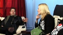 Patton Oswalt: No Reason to Complain Trailer