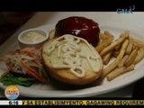 UB: 'Chori Burger' ng isang Pinoy restaurant, wagi sa Battle of the Burger sa New York