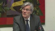 Le Conseil National de l'Alimentation met en place des comités éthiques dans les abattoirs