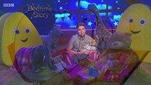 cBeebies Children Cartoon . CBeebies Bedtime Stories . s01e569 . Sam Nixon - Elephant's Pyjamas