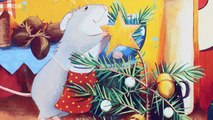 cBeebies Children Cartoon . CBeebies Bedtime Stories . s01e327 . Bernard Cribbins - The Very Snowy Christmas