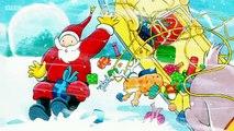 cBeebies Children Cartoon . CBeebies Bedtime Stories . s01e574 . Sam Nixon - Careful, Santa!