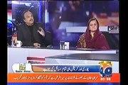 Servants Of Government. Not The Personal Servants Of Nawaz Sharif. Says Naeem Ul Haq