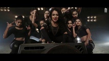Teri Kamar Pe - Neha Kakkar - Dance Video - Tony Kakkar ft. Bohemia