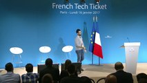 Demo Day des start-up internationales du French Tech Ticket - Version française